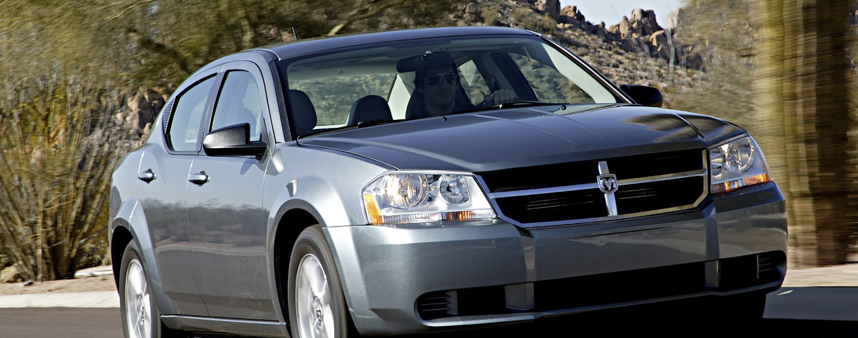 Dodge Avenger Testing with the GTR Lighting GEN 3 LED Headlight Bulbs.